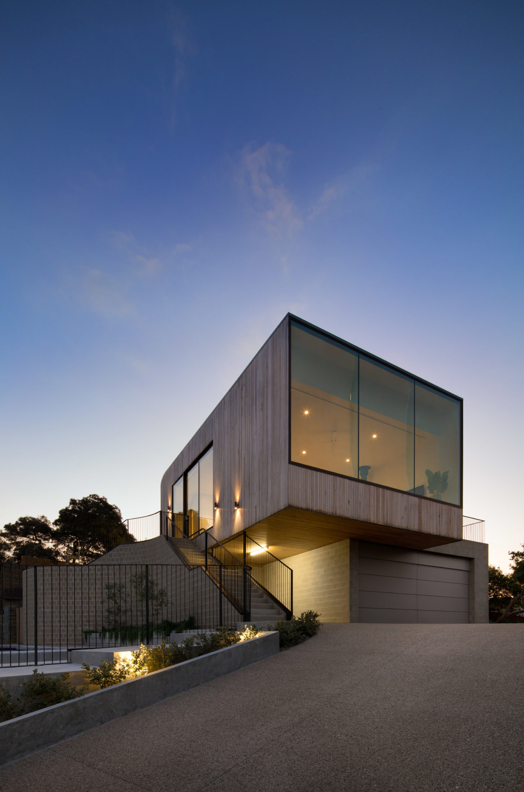 Parkside Beach House